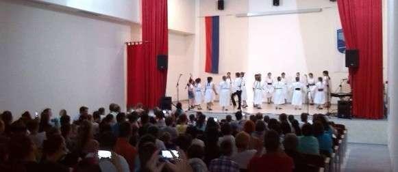 Први концерт дјечије игре и пјесме у Котор-Варошу