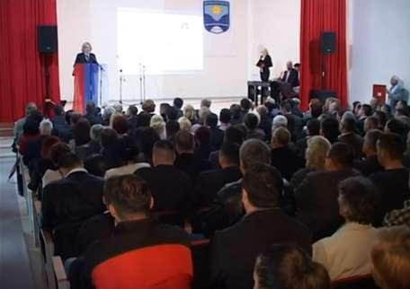 Дан општине Котор Варош, 24.4.2014.