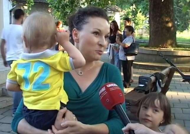 Конференција беба, Котор Варош, 27.06.2014.