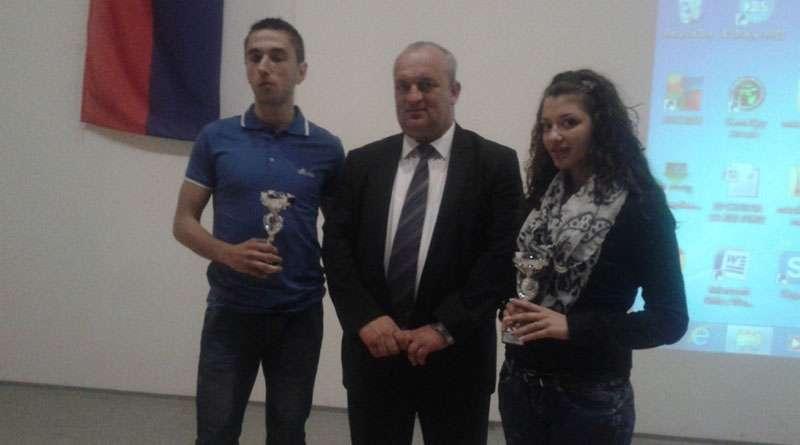 Избор најбољих спортиста 2014. године у општини Котор Варош
