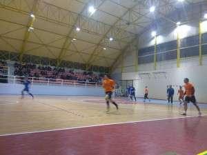 finalna utakmica 1