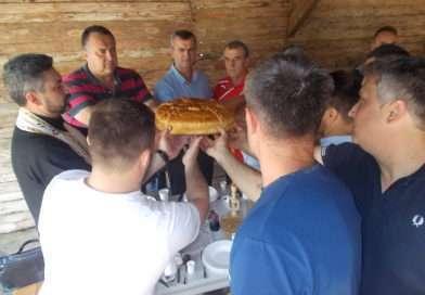 Фудбалски ветерани обиљежили Николице