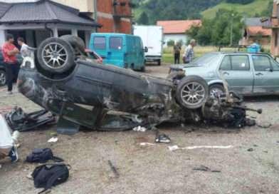 Република Српска шеста у Европи по броју страдалих на путевима