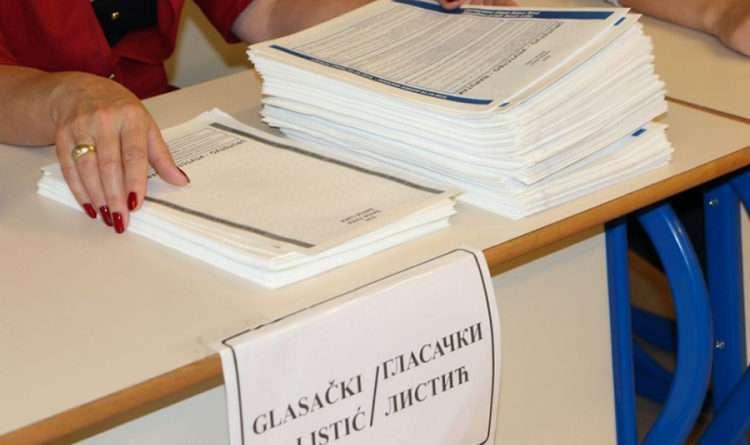 Аналитичари упозоравају: Гласање у одсуству баца сјену на резултате