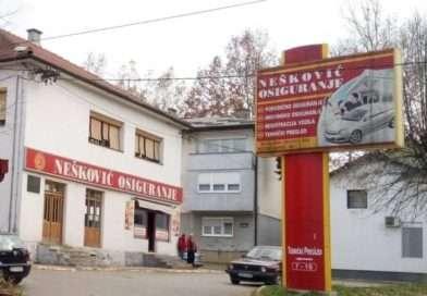 """Компанија """"Нешковић"""" упорна је у намјери да у Котор Варошу изгради бензинску пумпу у непосредној близини ОШ.Свети Сава"""