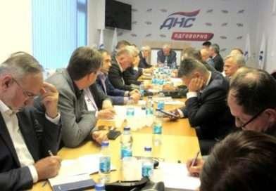 Павића подржава већи дио чланства ДНС-а