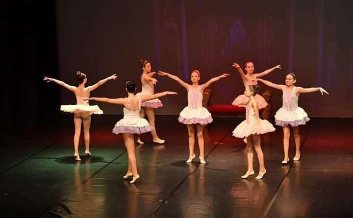У току упис полазника у школу балета