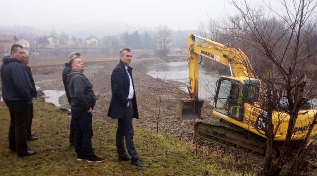 Врбањци : Реализован пројекат на локалитету Млаве
