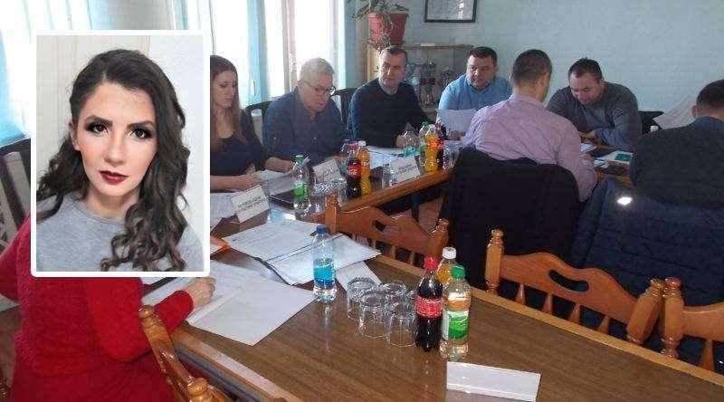 Далиборка Каламанда нови начелник одјељења за стамбено комуналне послове