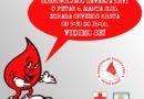 Црвени крст Kотор Варош: Акција добровољног давања крви 06. марта