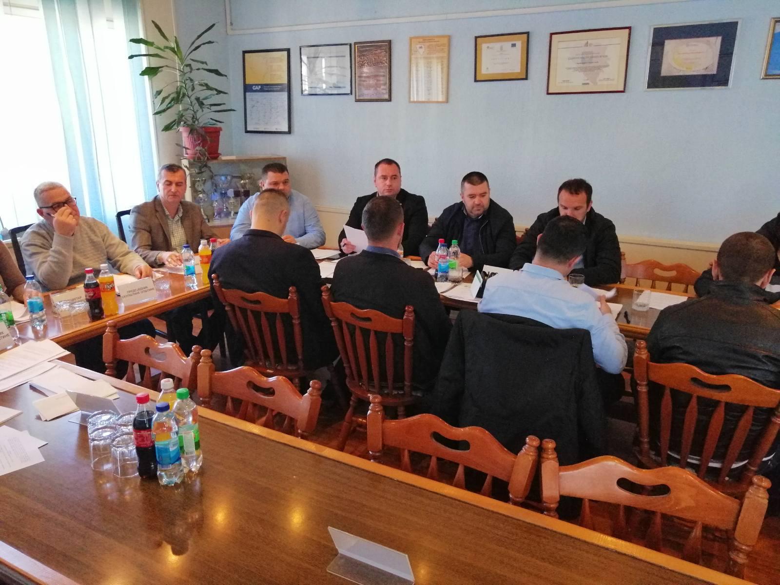 Усвојен План капиталних инвестиција у Котор Варошу