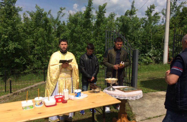 Прослављена пољска слава (масла) у Бодњику