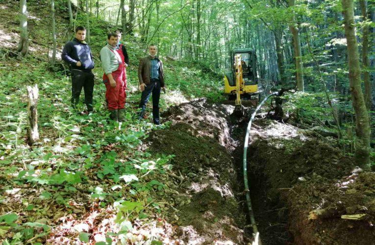 Општина издвојила 7.000 КМ за изградњу вододвода у Раштанима