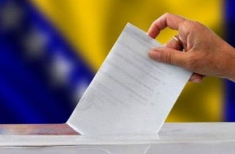 ЦИK расписао локалне изборе у БиХ