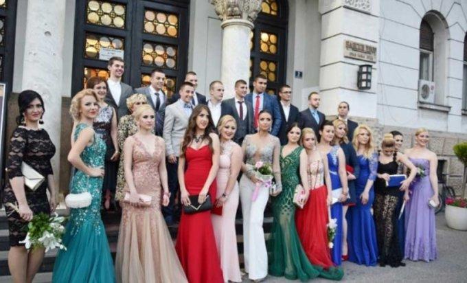 Дозвољена прослава матура у Српској
