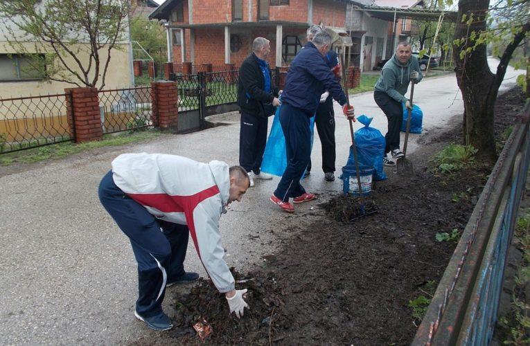У суботу акција чишћења и уређења града
