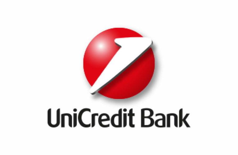 UniCredit Ваnk расписала конкурс