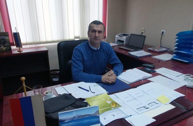 Начелник општине Котор Варош Зденко Сакан честитао Курбан-бајрам