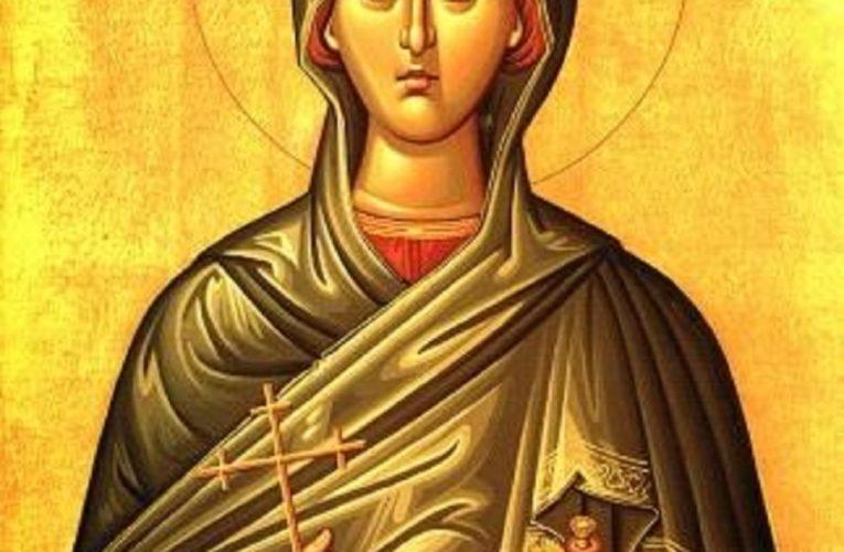 Вјерски календар: Данас је Блага Марија