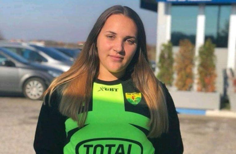 Бранка Јотановић: Током паузе фокусирала сам се на индивидуалне тренинге