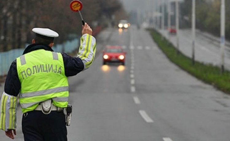 Од данас појачана контрола саобраћаја у Републици Српској