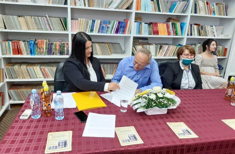 Библиотека добила легат на поклон од породице Перишић