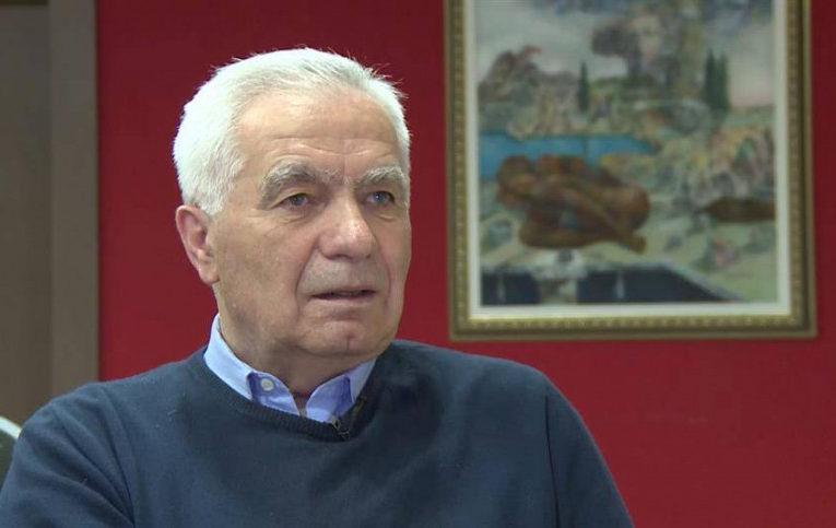 Преминуо Момчило Kрајишник, први предсједник НСРС