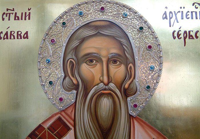 Вјерски календар: Данас је Свети Сава