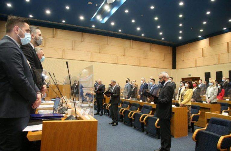 Раденко Чупић постао народни посланик