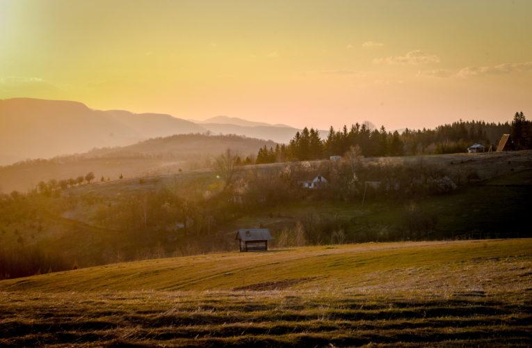 КВ кроз фотографије: Село Борци ( фото: Милан Товиловић)