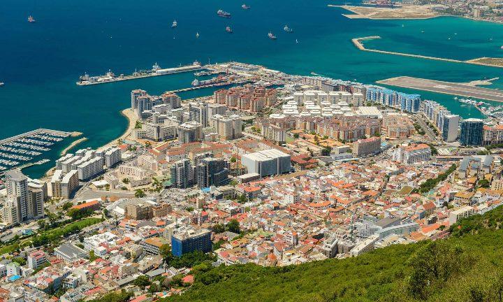 Гибралтар нема позитивних на корону, ресторани раде, маске се више не носе