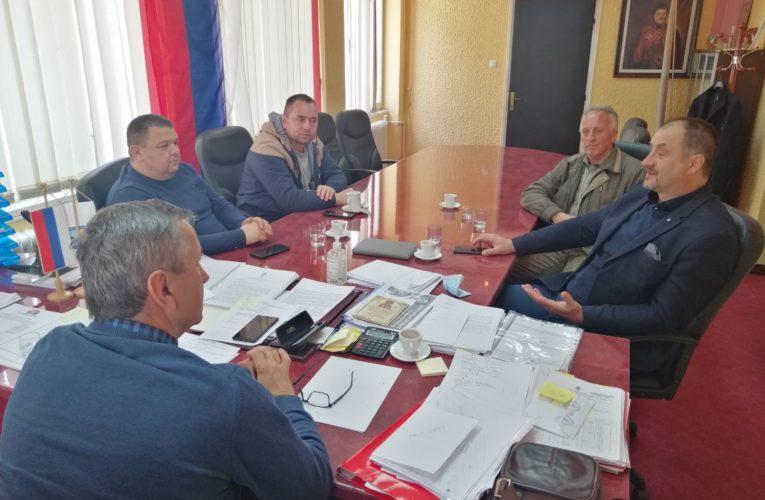 Подршка развојним пројектима у Крушеву Брду