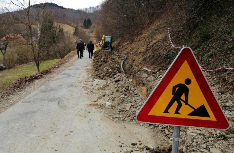29.200 KM за санацију водовода у Шипрагама