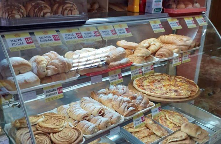 """Пекара """"Кум"""" нуди шаренолик избор најукуснијих пекарских специјалитета"""