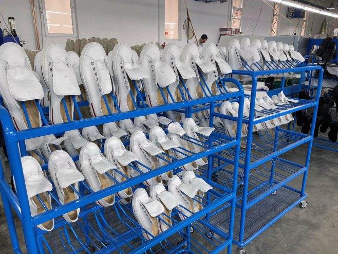 """Дермал"" отвара нови производни погон и запошљава 120 радника"