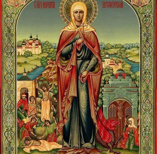 Вјерски календар: Данас је Огњена Марија
